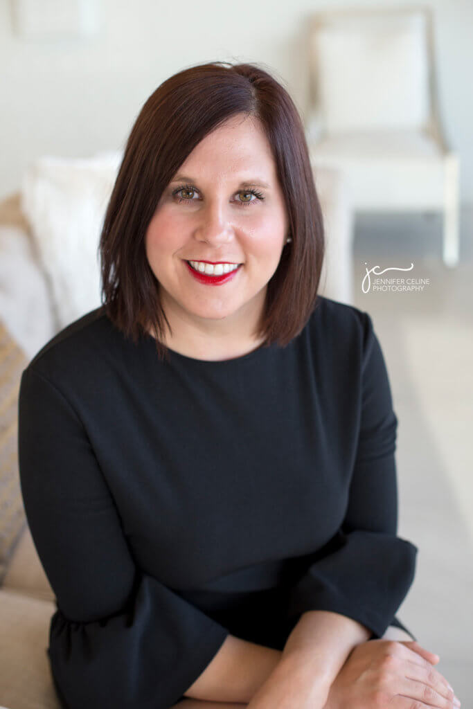 Rodan and Fields team consultant headshot event in modern-furnished indoor setting. Personal branding, business portraits, professional headshots.
